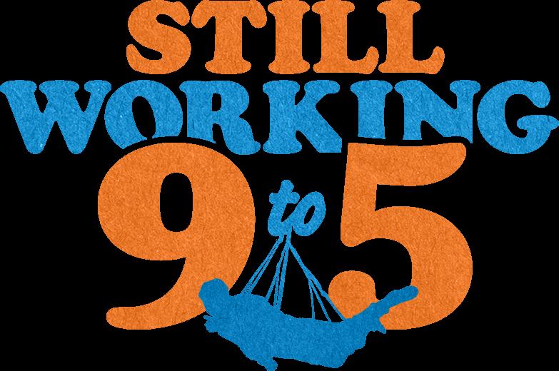 Still Working 9 to 5 Logo